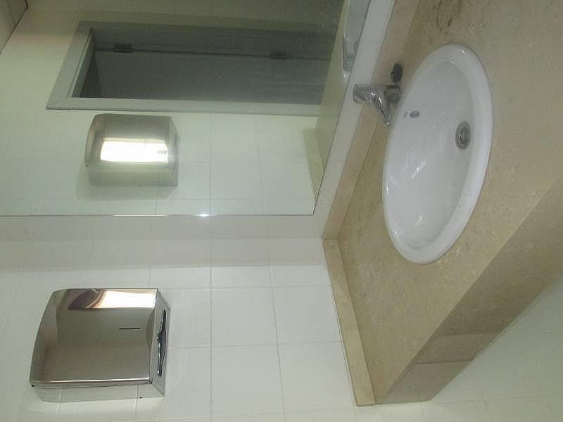 Foto - Oficina en alquiler en calle Centro Sant Francesc, Sant Francesc en Valencia - 269718641