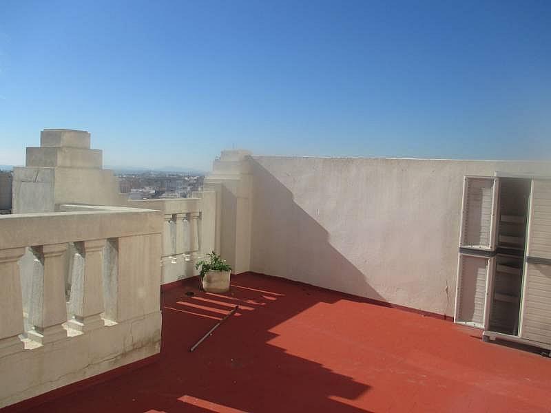 Foto - Oficina en alquiler en calle Centro Sant Francesc, Sant Francesc en Valencia - 269718647