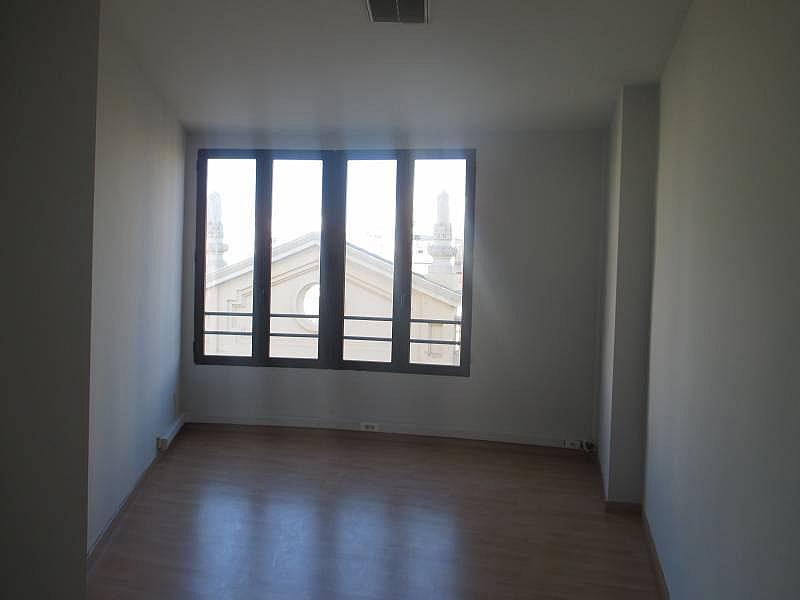 Foto - Oficina en alquiler en calle Centro Sant Francesc, Ciutat vella en Valencia - 269718749