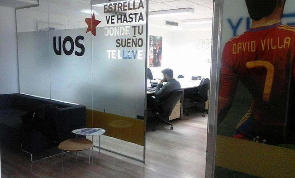 Foto - Despacho en alquiler en calle Beniferri, Beniferri en Valencia - 269720831