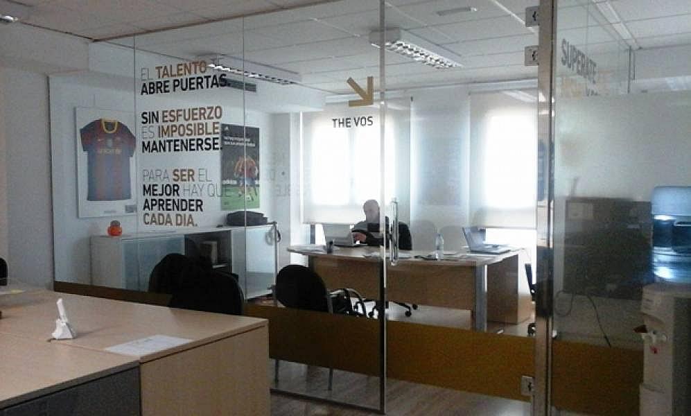 Foto - Despacho en alquiler en calle Beniferri, Beniferri en Valencia - 269720849