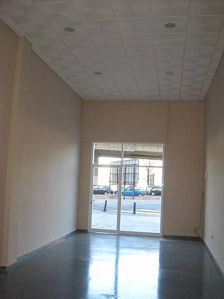 Foto - Local comercial en alquiler en calle Malilla, Malilla en Valencia - 269722193