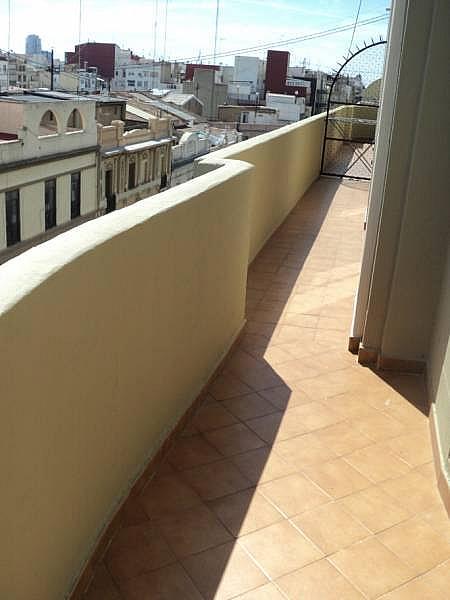 Foto - Piso en alquiler en vía Gran, Gran Vía en Valencia - 272612073