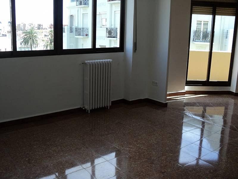 Foto - Piso en alquiler en vía Gran, Gran Vía en Valencia - 272612106