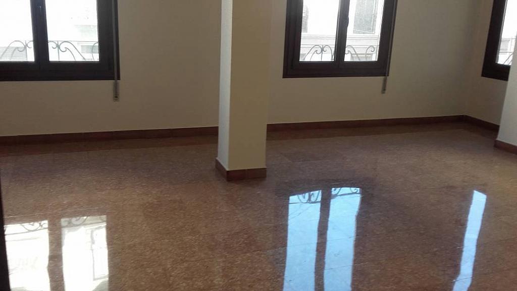 Foto - Piso en alquiler en calle El Pla del Remei, El Pla del Remei en Valencia - 285108358