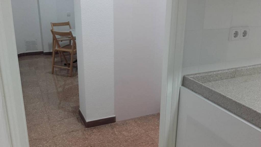 Foto - Piso en alquiler en calle El Pla del Remei, El Pla del Remei en Valencia - 285108373