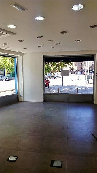 Foto - Local comercial en alquiler en calle Tres Forques, Tres Forques en Valencia - 295311510