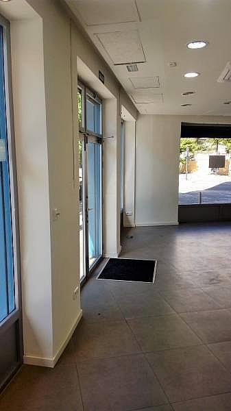 Foto - Local comercial en alquiler en calle Tres Forques, Tres Forques en Valencia - 295311513