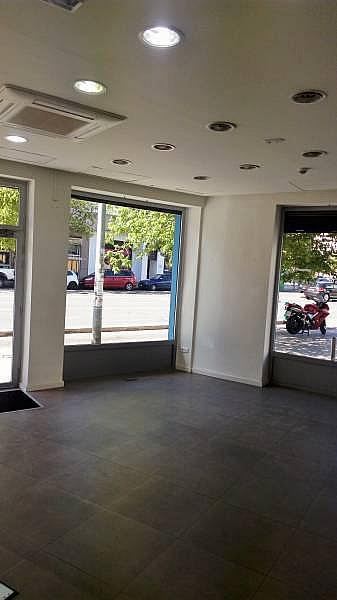 Foto - Local comercial en alquiler en calle Tres Forques, Tres Forques en Valencia - 295311522
