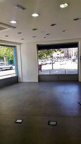 Foto - Local comercial en alquiler en calle Tres Forques, Tres Forques en Valencia - 295311531