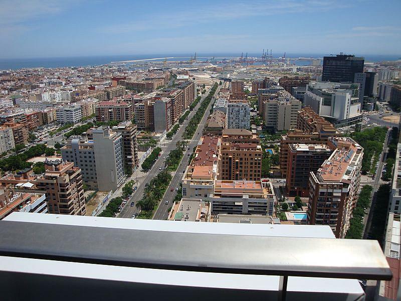 Foto - Piso en alquiler en calle Camí Fondo, Camí fondo en Valencia - 317932121