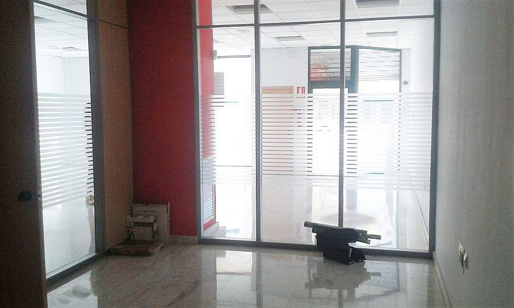 Foto - Local comercial en alquiler en calle Sant Pau, Campanar en Valencia - 328998102