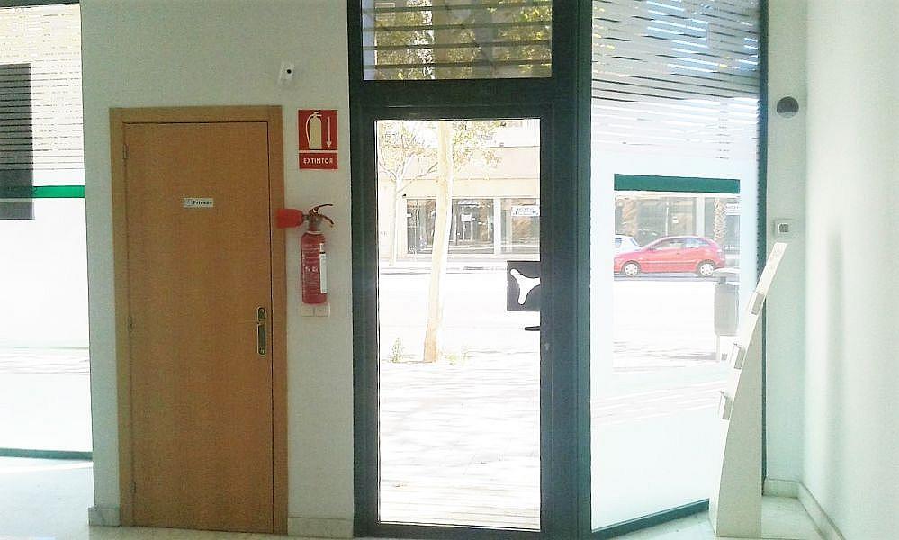 Foto - Local comercial en alquiler en calle Sant Pau, Campanar en Valencia - 328998108