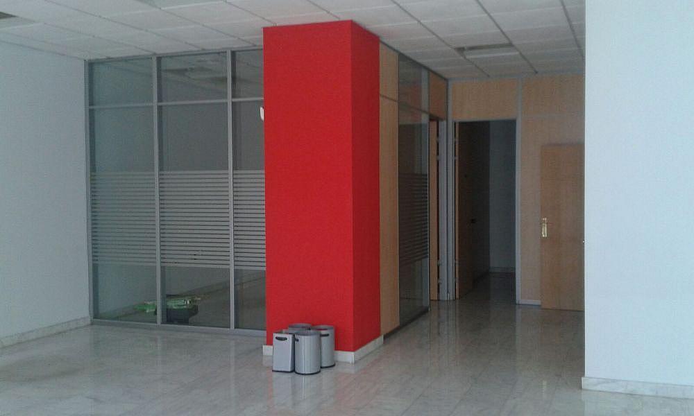 Foto - Local comercial en alquiler en calle Sant Pau, Campanar en Valencia - 328998114