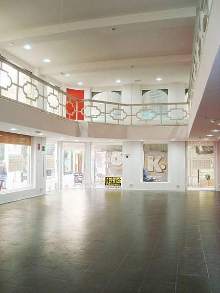 Foto - Local comercial en alquiler en calle Centro Sant Francesc, Ciutat vella en Valencia - 232120143