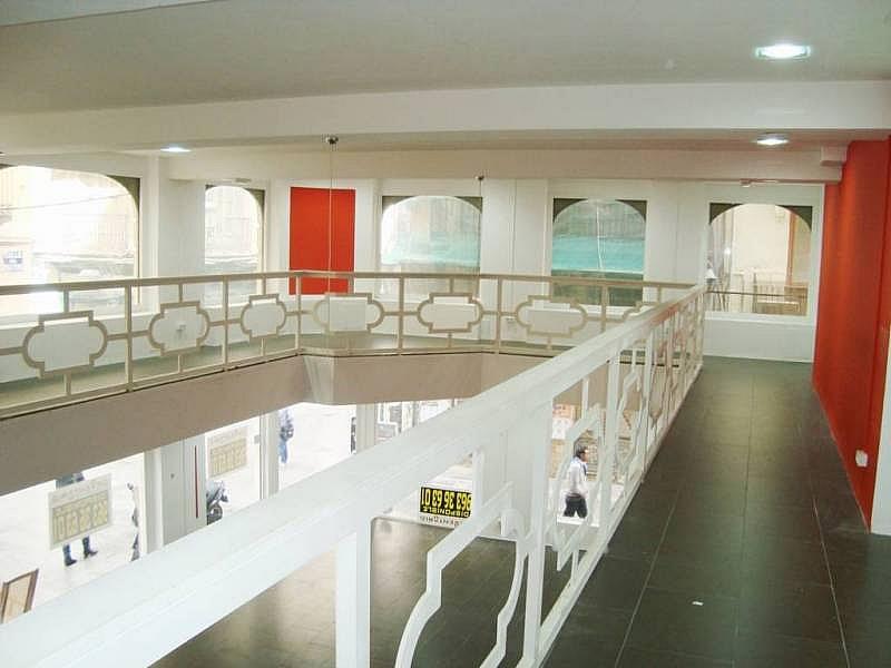 Foto - Local comercial en alquiler en calle Centro Sant Francesc, Ciutat vella en Valencia - 232120152