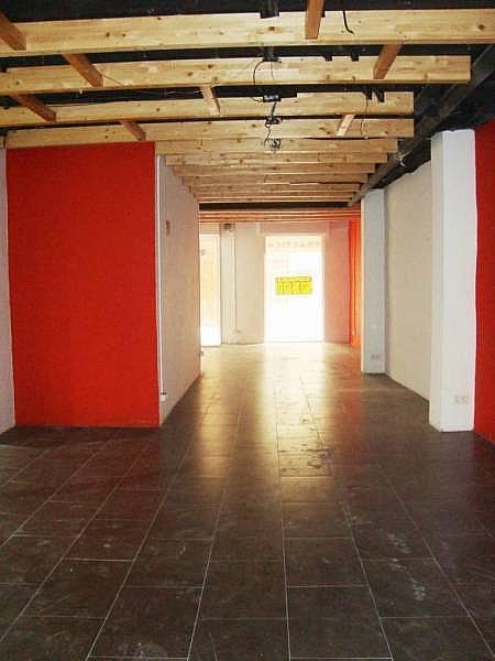 Foto - Local comercial en alquiler en calle Centro Sant Francesc, Ciutat vella en Valencia - 232120158