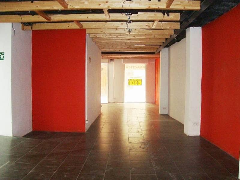 Foto - Local comercial en alquiler en calle Centro Sant Francesc, Ciutat vella en Valencia - 232120161