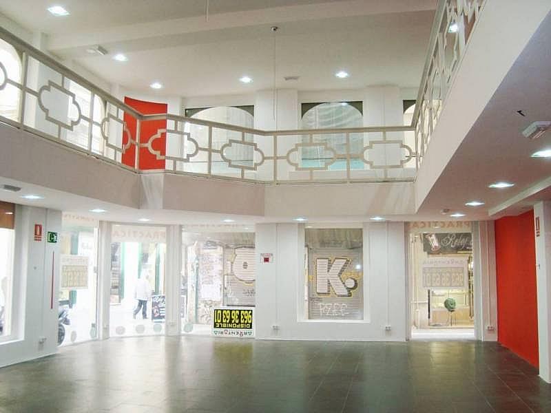 Foto - Local comercial en alquiler en calle Centro Sant Francesc, Ciutat vella en Valencia - 232120170