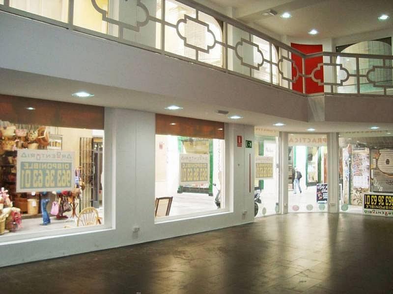 Foto - Local comercial en alquiler en calle Centro Sant Francesc, Ciutat vella en Valencia - 232120173