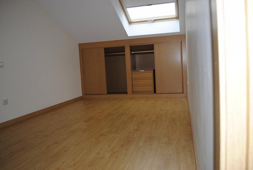 Dormitorio - Dúplex en alquiler en calle Toledo, Casarrubios del Monte - 254189704