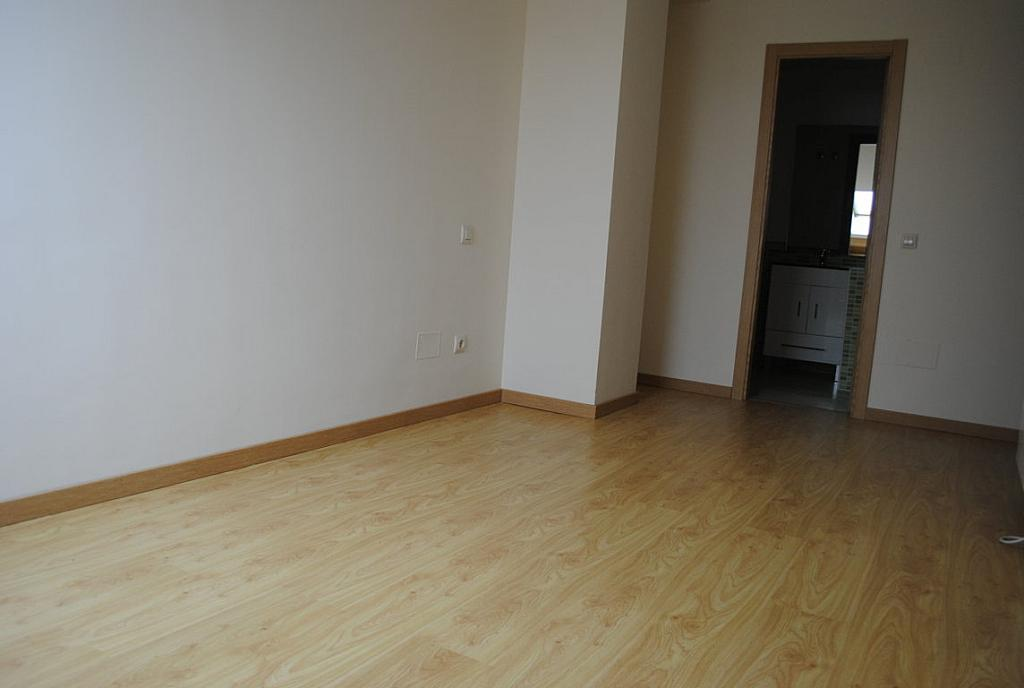 Dormitorio - Dúplex en alquiler en calle Toledo, Casarrubios del Monte - 254189709