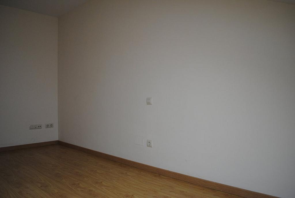 Dormitorio - Dúplex en alquiler en calle Toledo, Casarrubios del Monte - 254189714
