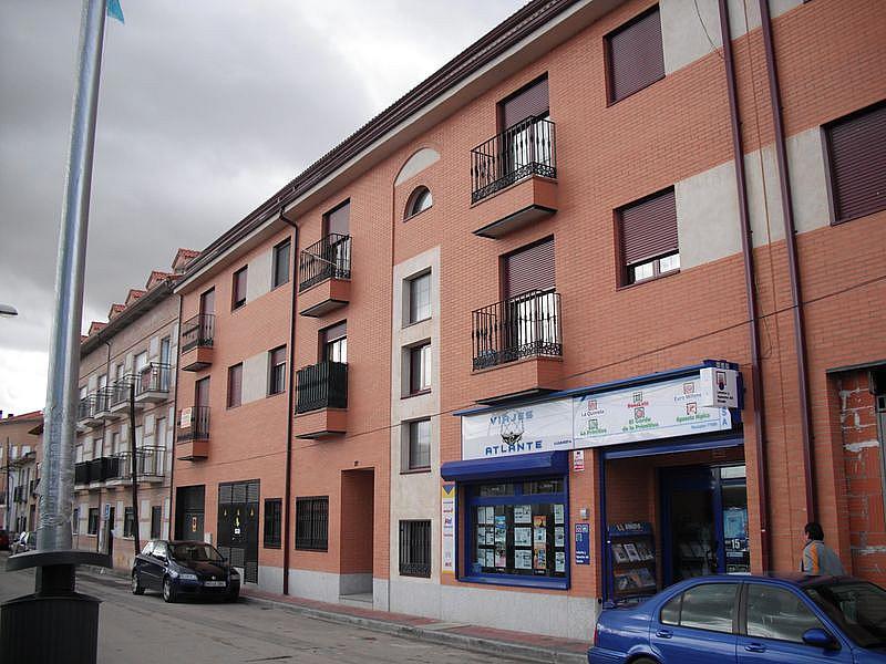Fachada - Dúplex en alquiler en calle Villa, Casarrubios del Monte - 254190534