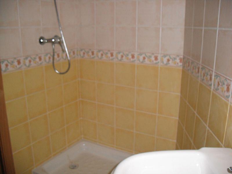 Baño - Dúplex en alquiler en calle Villa, Casarrubios del Monte - 254190539