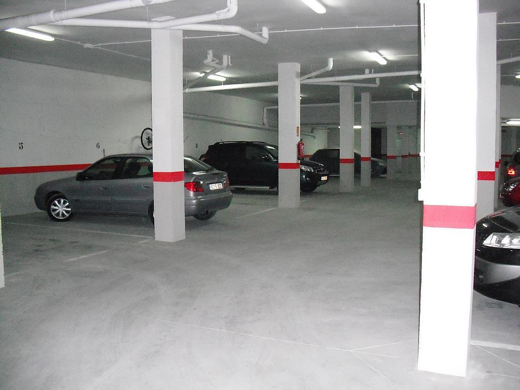 Parking - Dúplex en alquiler en calle Villa, Casarrubios del Monte - 254190543
