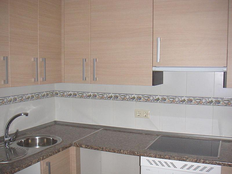 Cocina - Dúplex en alquiler en calle Villa, Casarrubios del Monte - 254190544