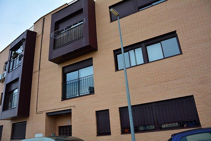 Fachada - Piso en alquiler en calle Victoria, Ventas de Retamosa (Las) - 276250275