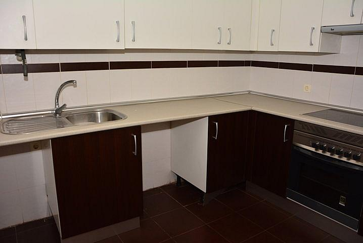Cocina - Piso en alquiler en calle Victoria, Ventas de Retamosa (Las) - 276250284