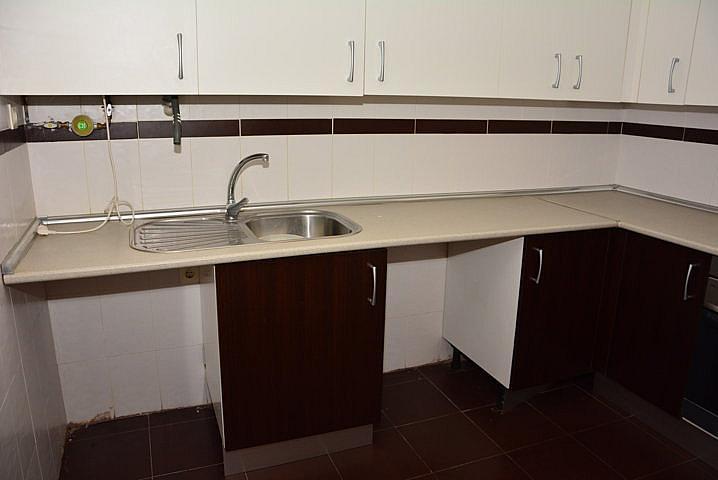 Cocina - Piso en alquiler en calle Victoria, Ventas de Retamosa (Las) - 276250285