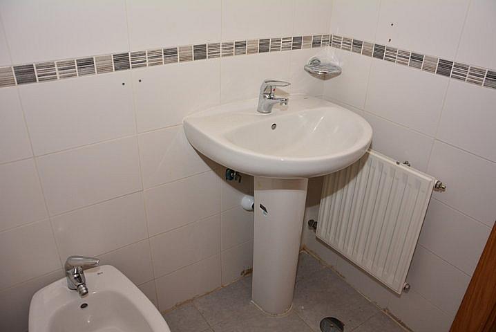 Baño - Piso en alquiler en calle Victoria, Ventas de Retamosa (Las) - 276250292
