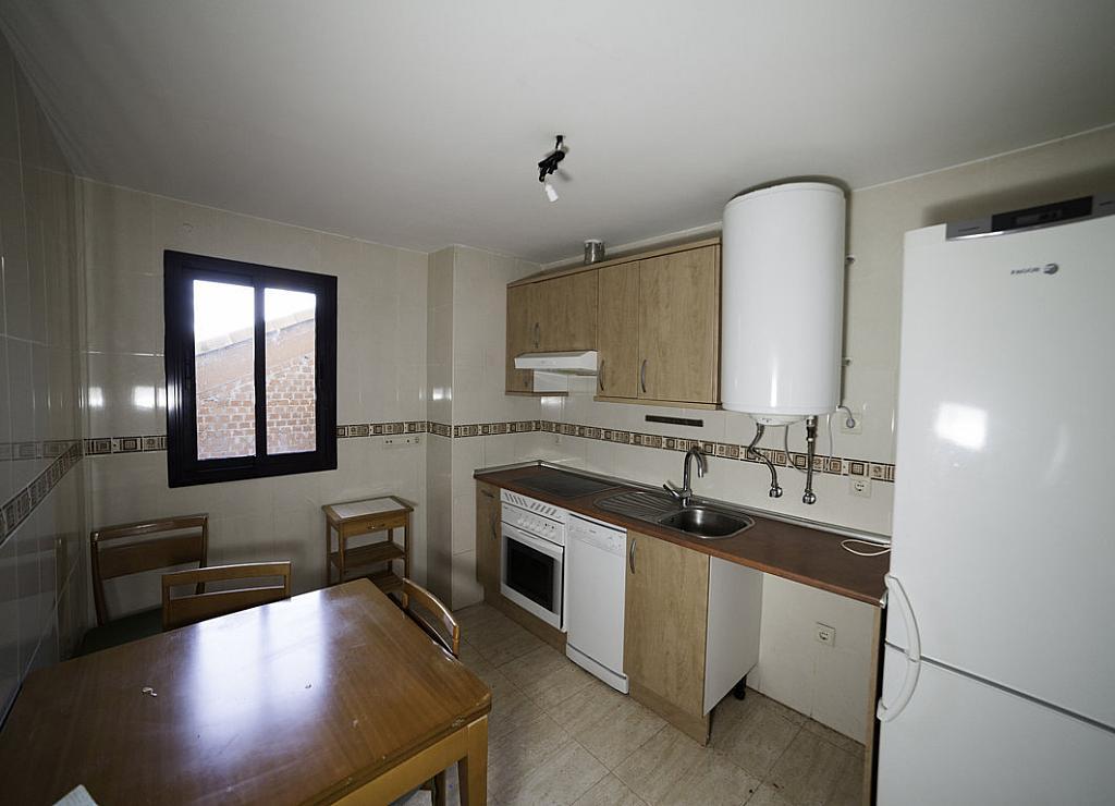 Cocina - Piso en alquiler en calle Iglesia, Camarena - 287274294