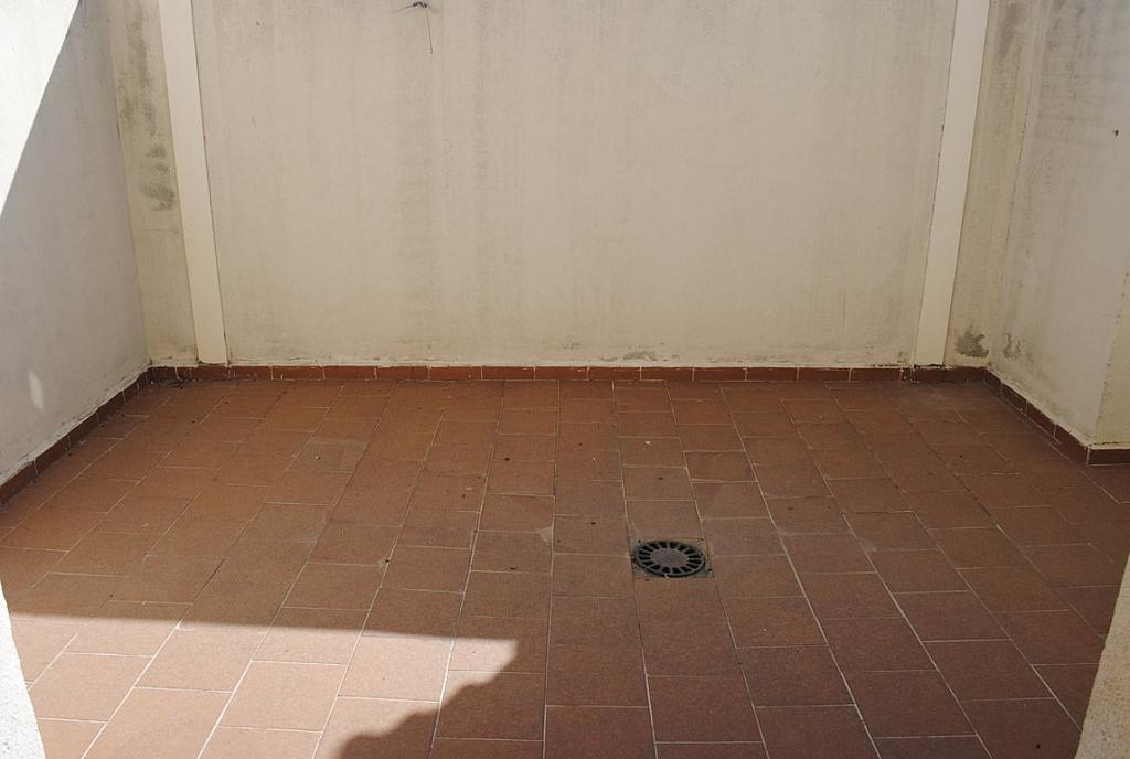 Terraza - Dúplex en alquiler en calle Principe Felipe, Valmojado - 306993109