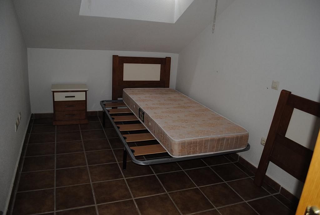 Dormitorio - Dúplex en alquiler en calle Principe Felipe, Valmojado - 306993142