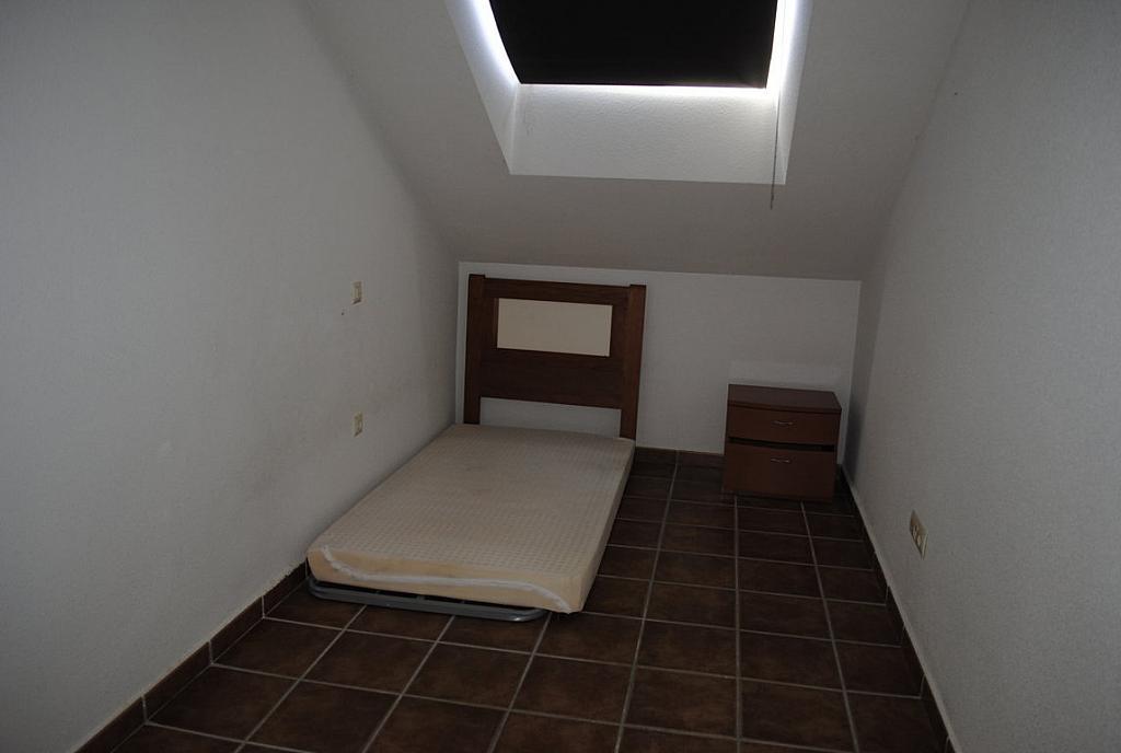 Dormitorio - Dúplex en alquiler en calle Principe Felipe, Valmojado - 306993143