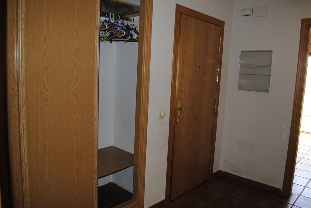Pasillo - Dúplex en alquiler en calle Principe Felipe, Valmojado - 306993147