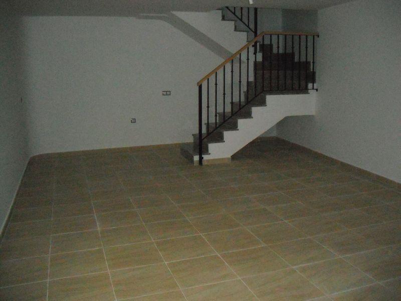 Dormitorio - Dúplex en alquiler en calle Maximino López, Valmojado - 104722793