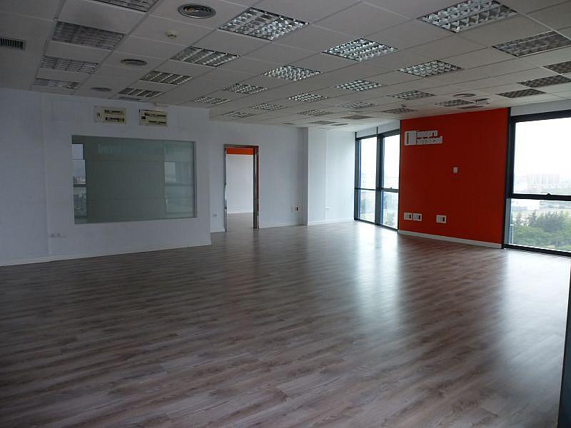 Foto - Oficina en alquiler en calle San Jerónimo, San Jerónimo en Sevilla - 335097050