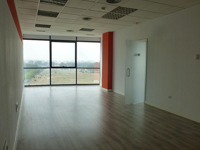 Foto - Oficina en alquiler en calle San Jerónimo, San Jerónimo en Sevilla - 335097053