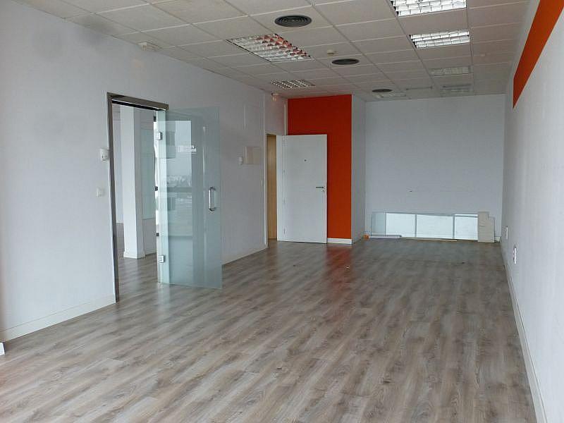 Foto - Oficina en alquiler en calle San Jerónimo, San Jerónimo en Sevilla - 335097056