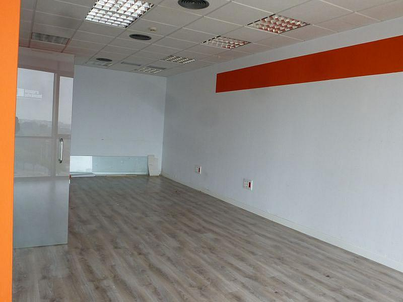 Foto - Oficina en alquiler en calle San Jerónimo, San Jerónimo en Sevilla - 335097065