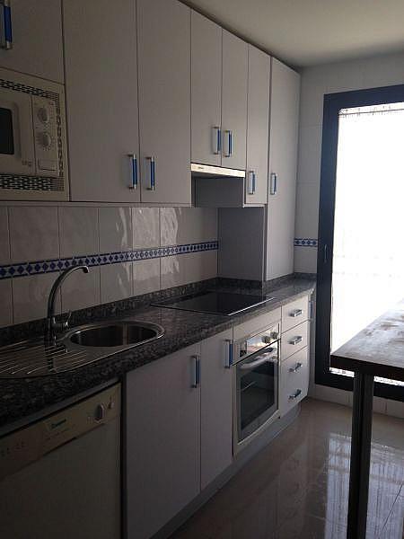 Foto - Piso en alquiler en calle Pisa, Mairena del Aljarafe - 326372983