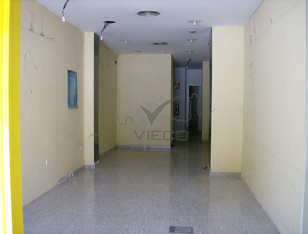97397 - Local en alquiler en Cuenca - 341962250