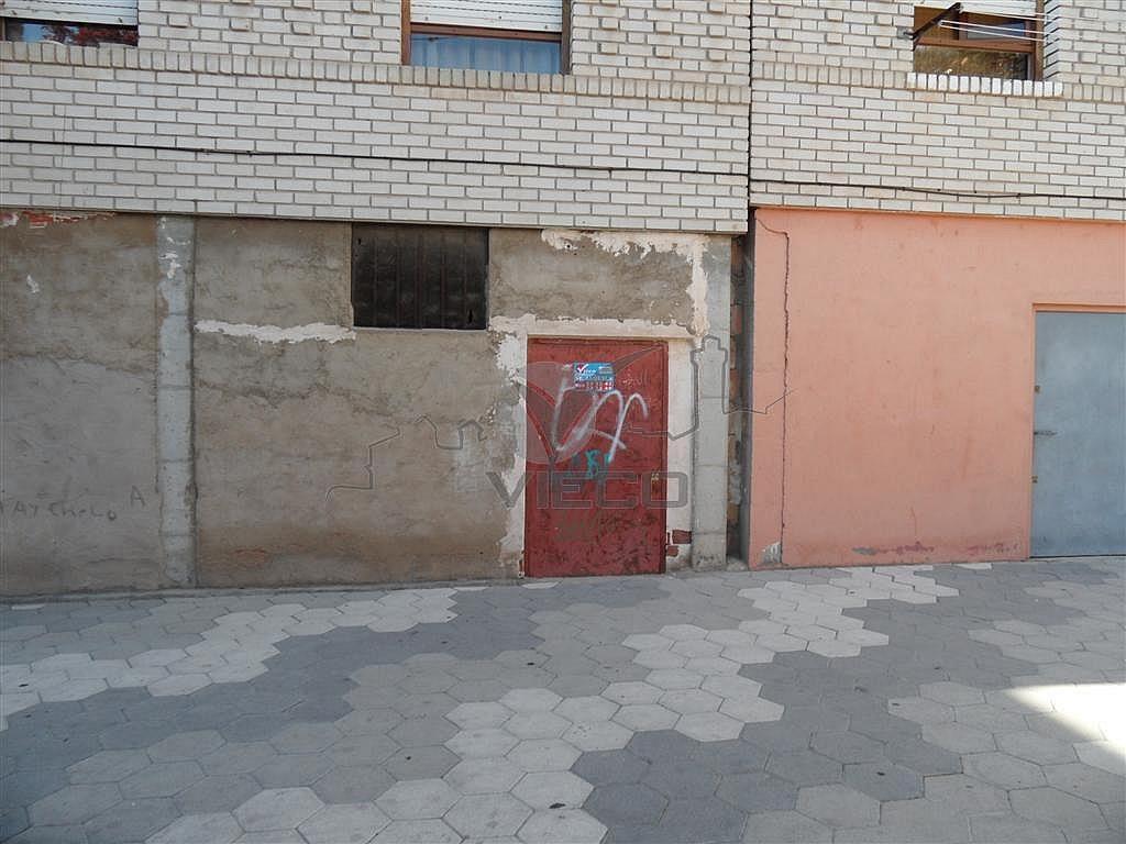 121102 - Local en alquiler en Cuenca - 372965924