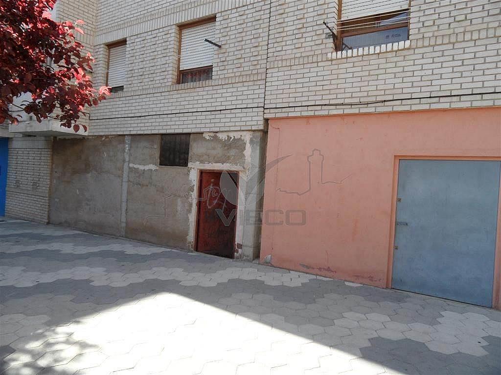 121107 - Local en alquiler en Cuenca - 372965936