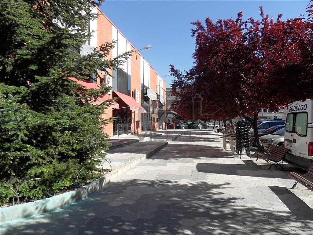 121108 - Local en alquiler en Cuenca - 372965939